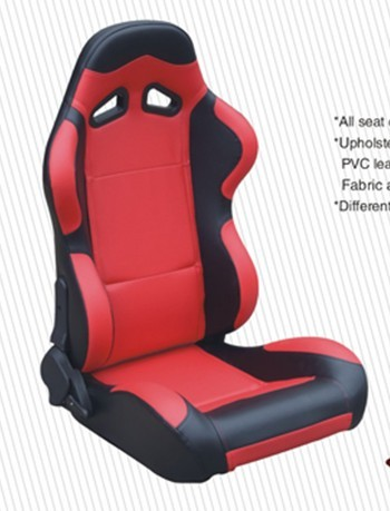 Light Weight Universal Custom Racing Seats With Streamline - Back