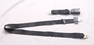 2 Inch Universal 2 Point Racing Seat Belt Harness / Sabuk Keselamatan Mobil