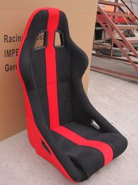 JBR Universal Bucket Racing Seats Red And Black Bucket Seats Comfortable